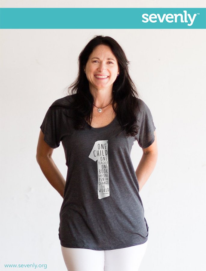 Sevenly.org | The Giving Back Society | Gifts that Give Back
