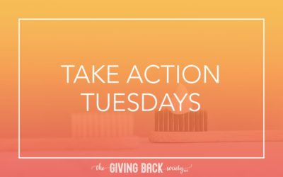 Take Action Tuesdays
