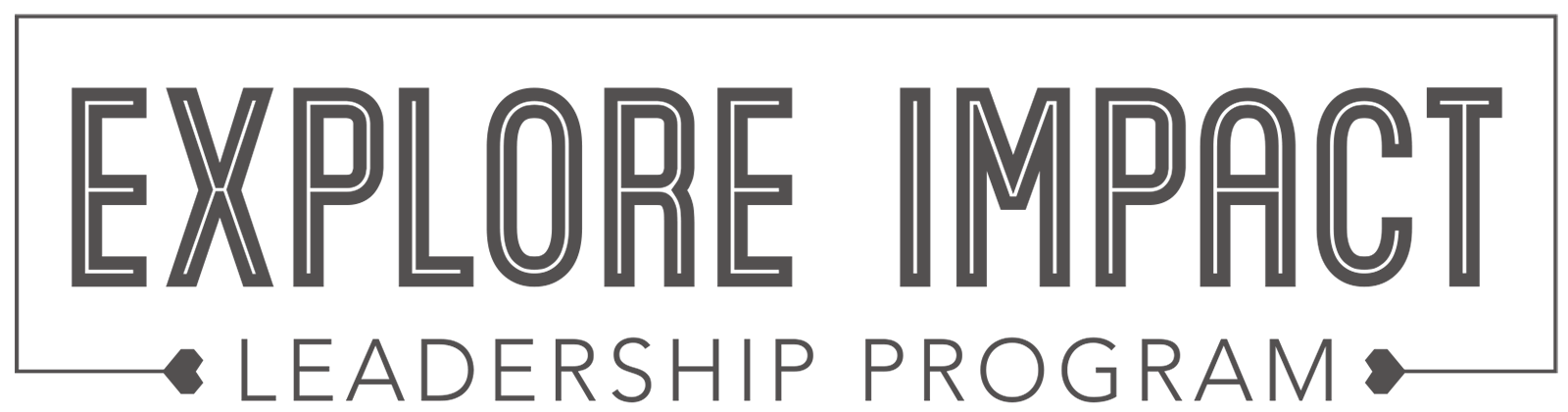 Explore Impact Leadership Program